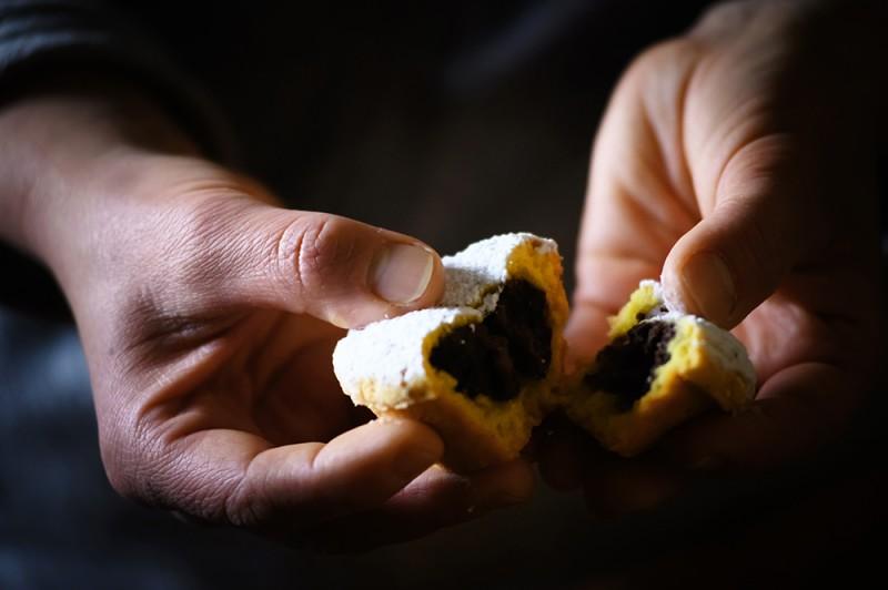 Abruzzo - Flavours in the Chieti district