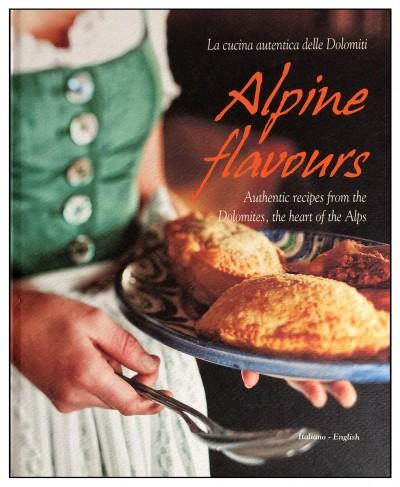 Alpine flavours - Sime Books