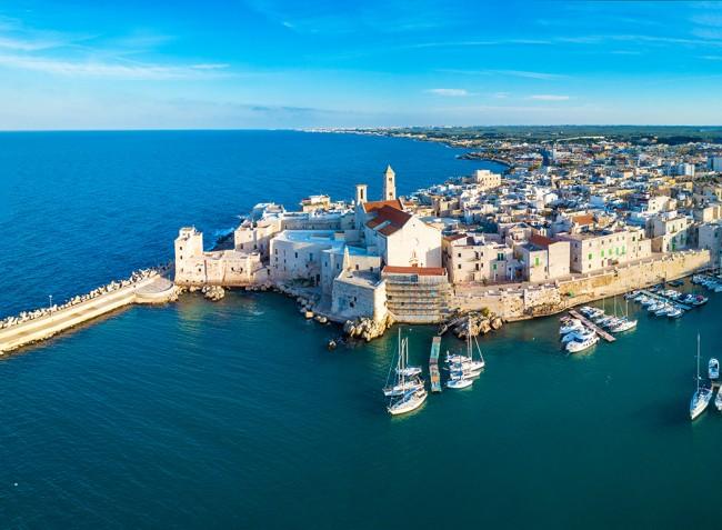 Apulia - Giovinazzo