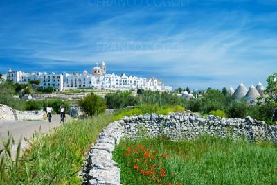 Apulia - Itria valley