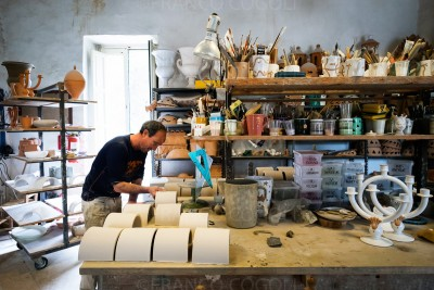 Apulia - The best pottery masters