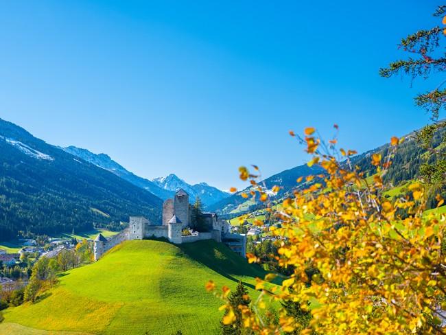Austria - Lienz