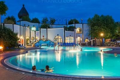 Austria - Spectacular spa