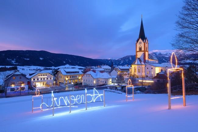Austria - Stille Nacht