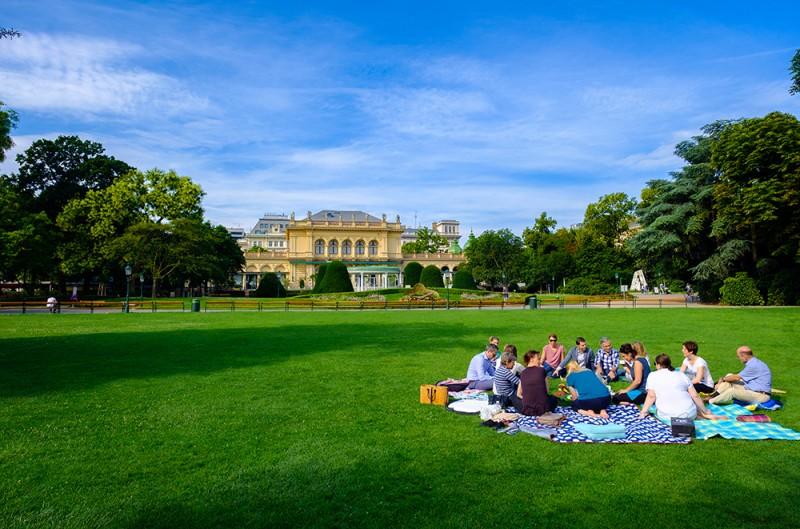 Austria - Wien