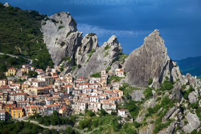 Basilicata - Dolomiti Lucane