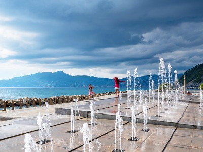 Liguria - Chiavari