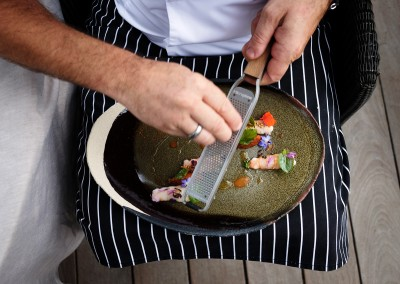 Corsica gourmet