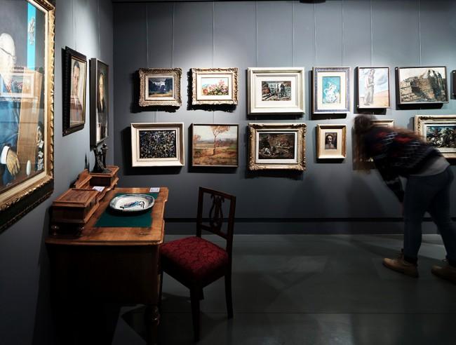 Cortina - Rimoldi museum
