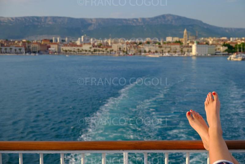Croatia - Dalmatia islands