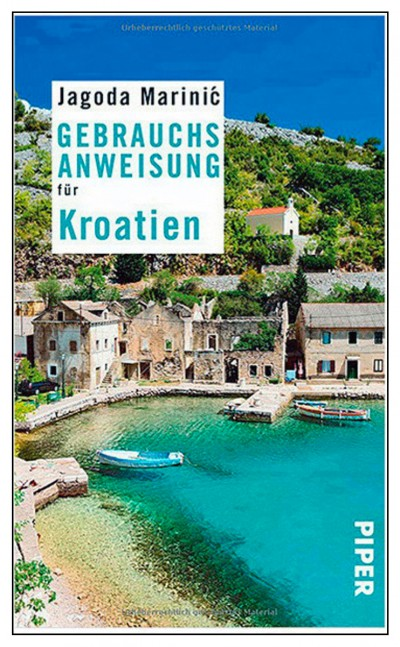 Croatia - Guide