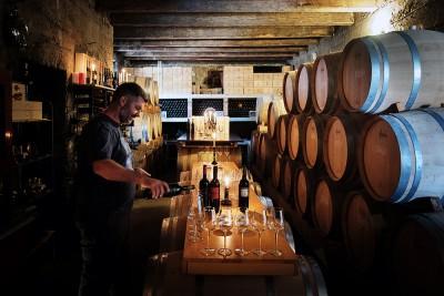 Croatia - Hvar wine&food