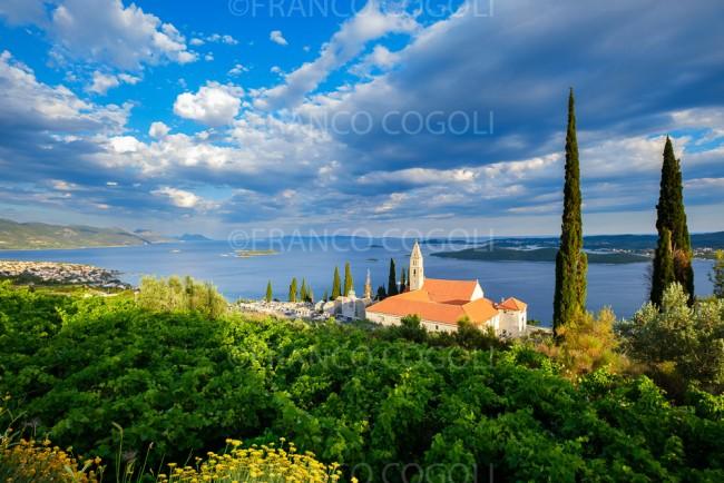 Croatia - Peljesac peninsula