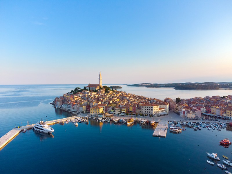 Croatia - Rovigno