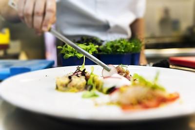 Croatia - Top chef