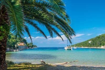 Croatia - Vis island