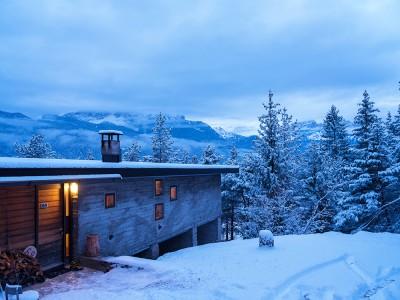 Dolomites - Boite valley