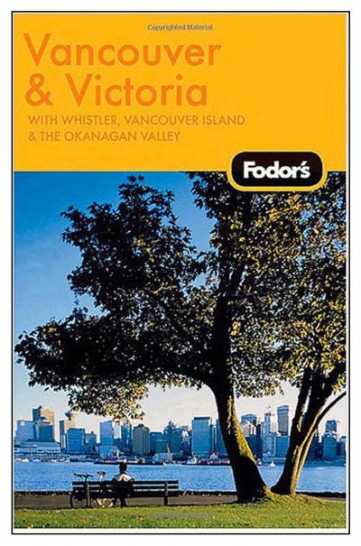 Fodor's - Vancouver