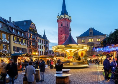 France  - Alsace
