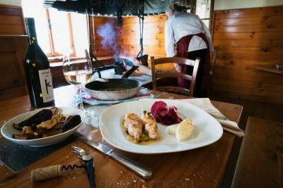 Friuli Venezia Giulia - Gourmet at Cividale