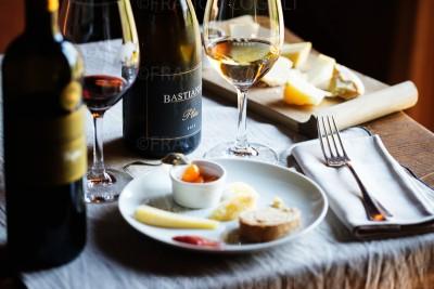 Friuli Venezia Giulia - Traditional dairies and refined restaurants