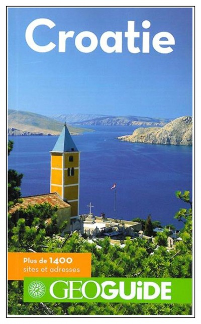 Geo Guide - Croatia