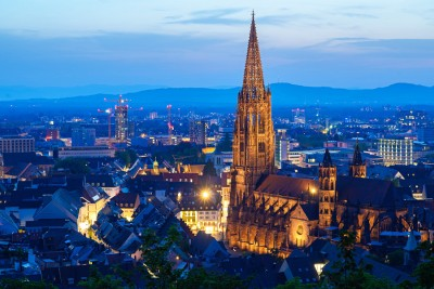 Germany - Freiburg