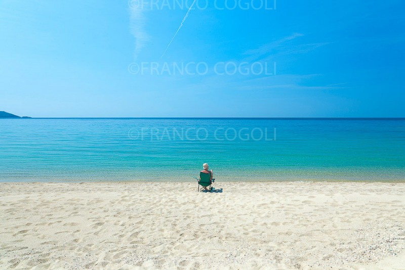Greece - Sithonia peninsula