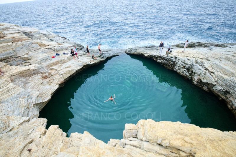 Greek - Thassos island