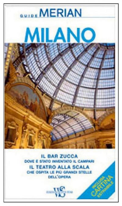 Guide Merian - Milan
