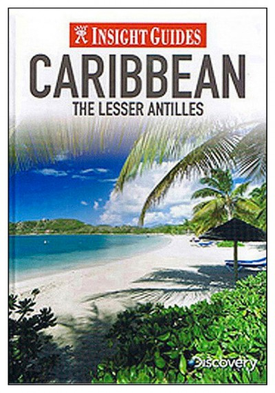 Insight Guides - Caribbean