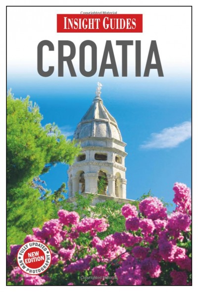 Insight Guides - Croatia