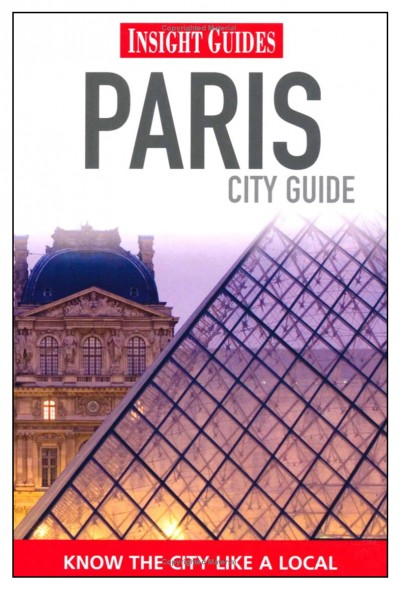 Insight Guides - Paris