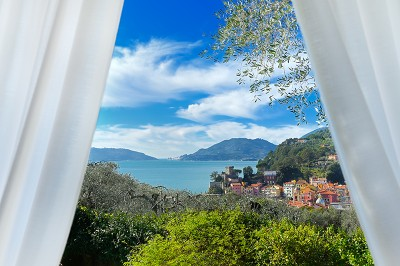 Liguria - The Golfo dei Poeti