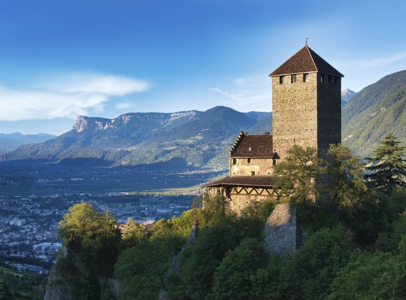 Merano (South Tyrol)