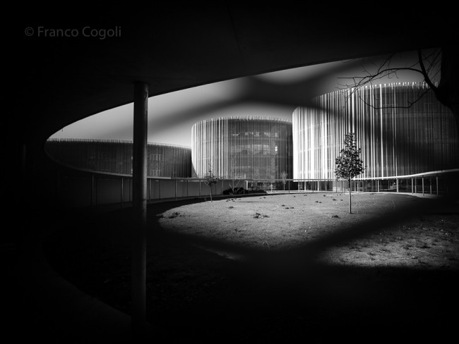 Milan - New architectures
