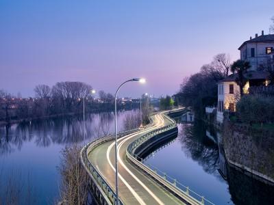 Lombardy - Naviglio della Martesana