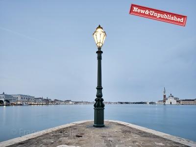 Surreal Venice