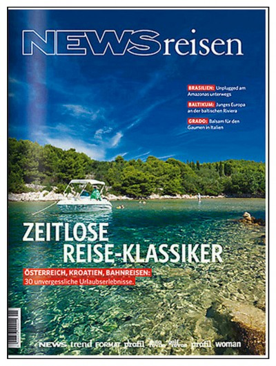 News Reisen - Croatia
