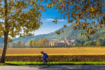 Padua - Euganean hills