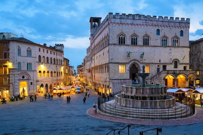 Perugia gourmet