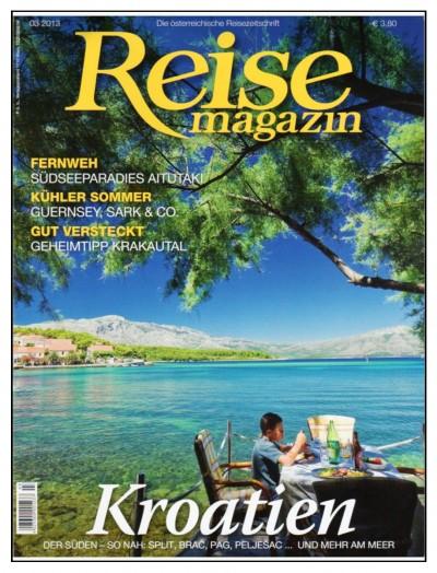 Reise Magazin