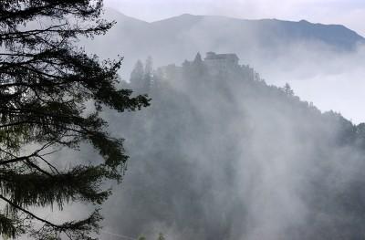 Trentino Alto Adige - Giudicarie Valleys