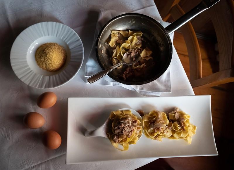 Trento gourmet