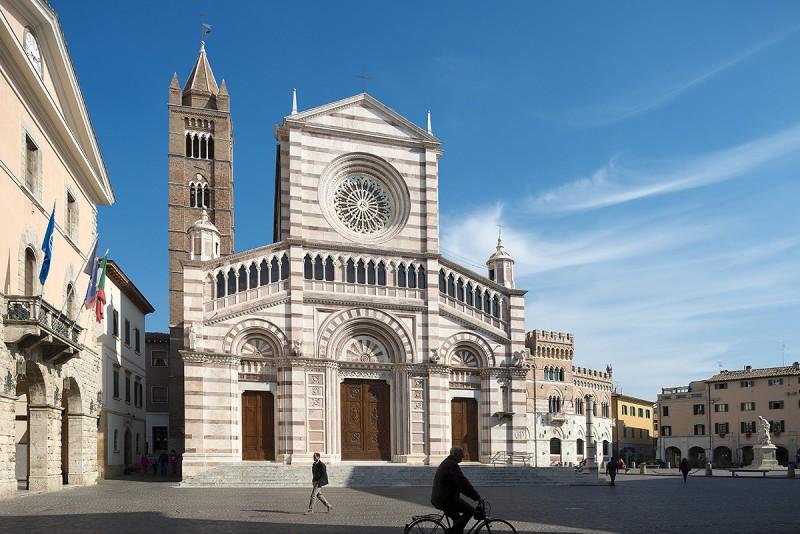 Tuscany - Grosseto