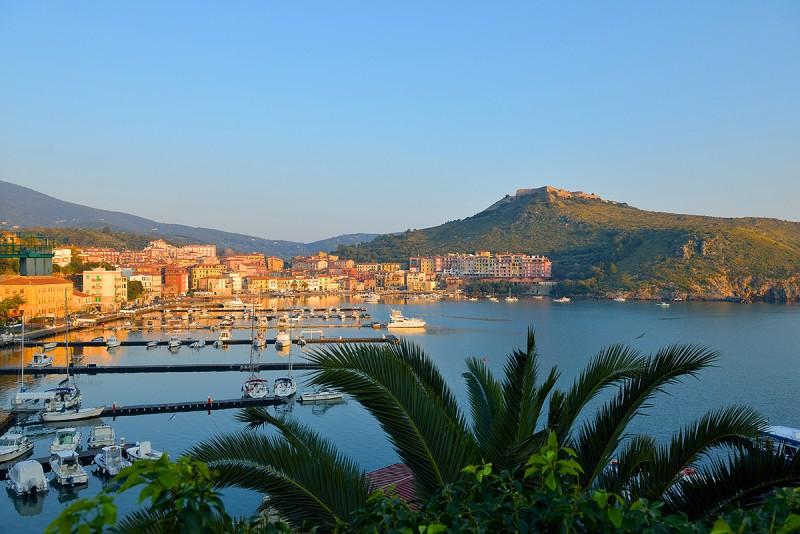 Tuscany - Porto Ercole