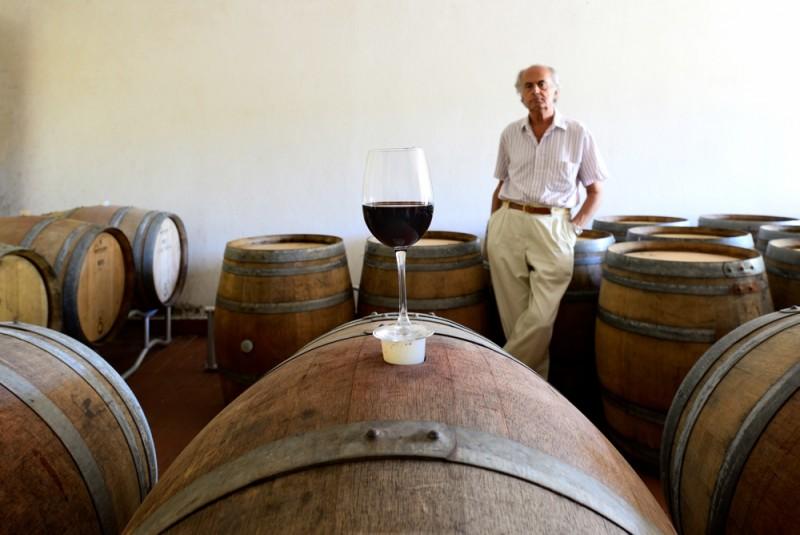 Umbria - The wine road