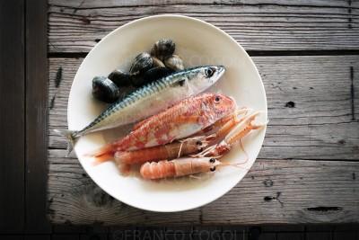 Venetian lagoon gourmet