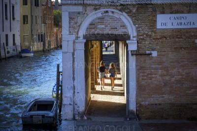 Venice - Cannaregio quarter