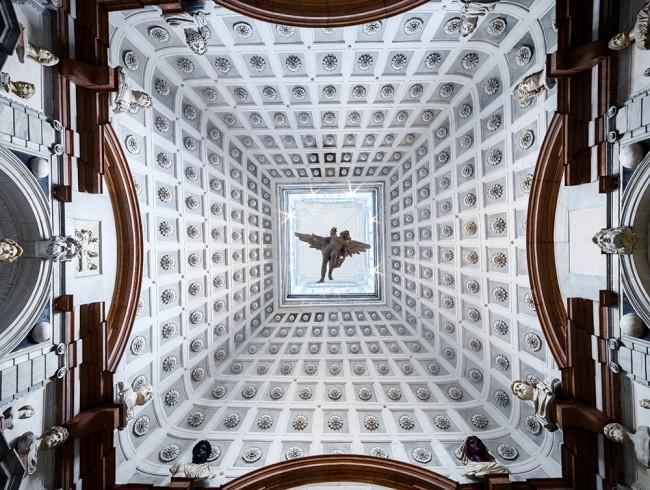 Venice - Palazzo Grimani